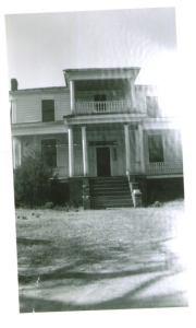 Ashwood Farmhouse