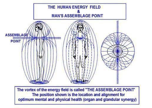human energy torus